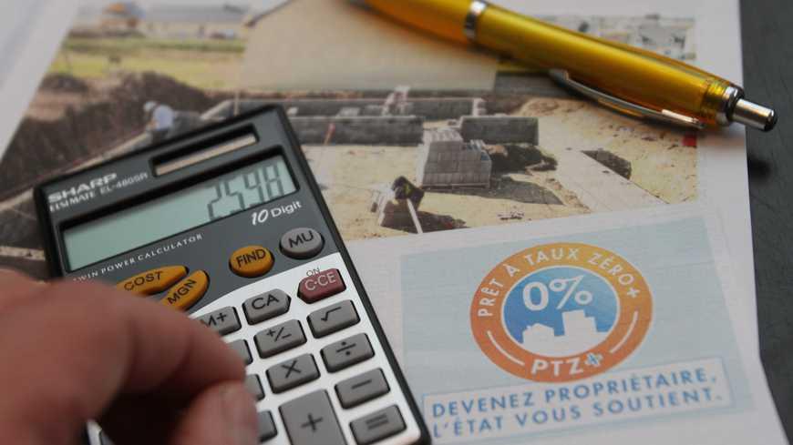 start travaux - obtenir prêt immobilier à taux zéro