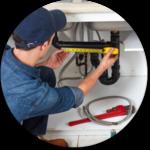 trouver le bon artisan plombier avec un courtier en travaux Landes 40