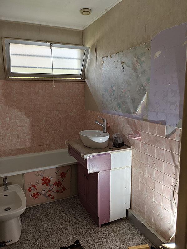 conception salle de bain vieux boucau Landes 40