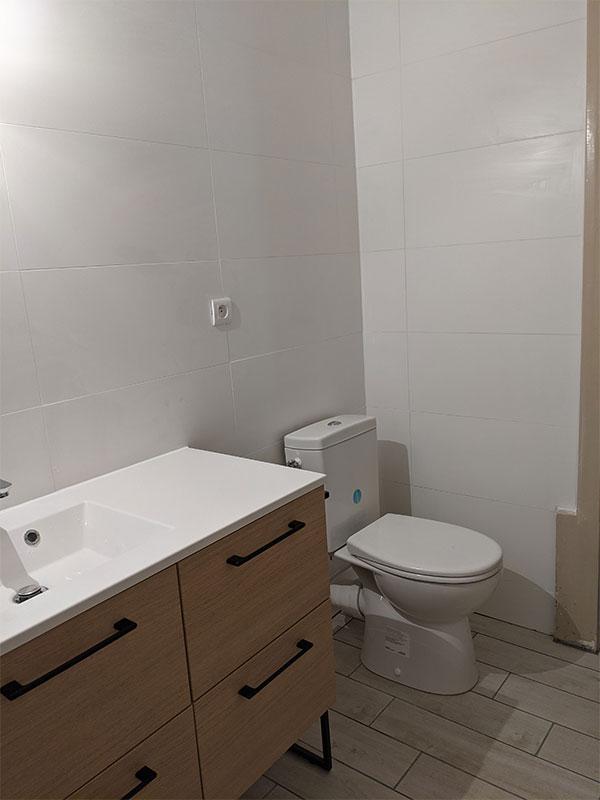devis rénovation salle de bain vieux boucau 40 Landes