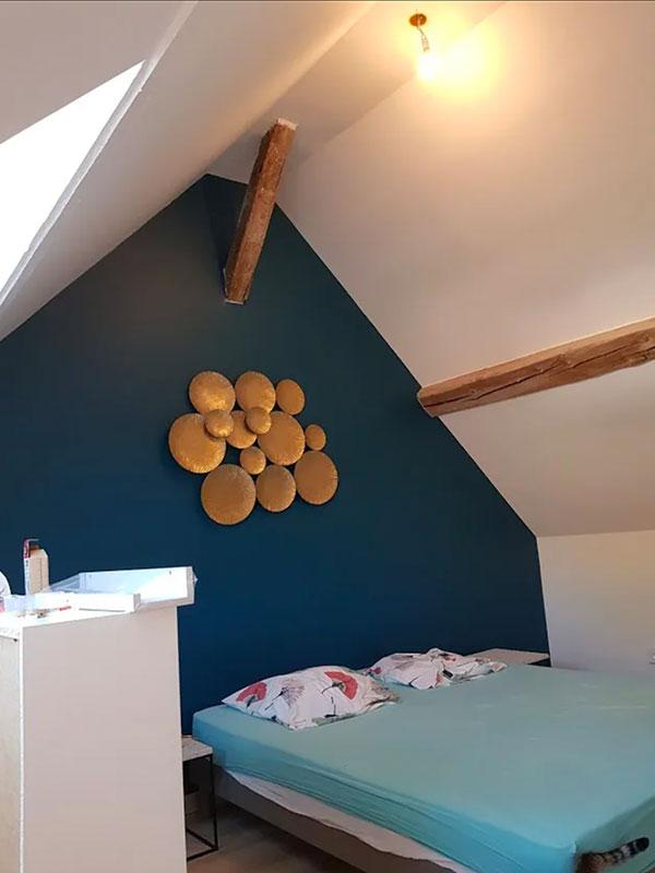 Extension maison à Seignosse Landes