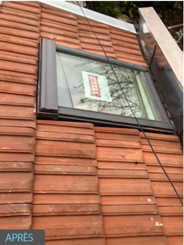 infiltration travaux renovation de toit Landes 40