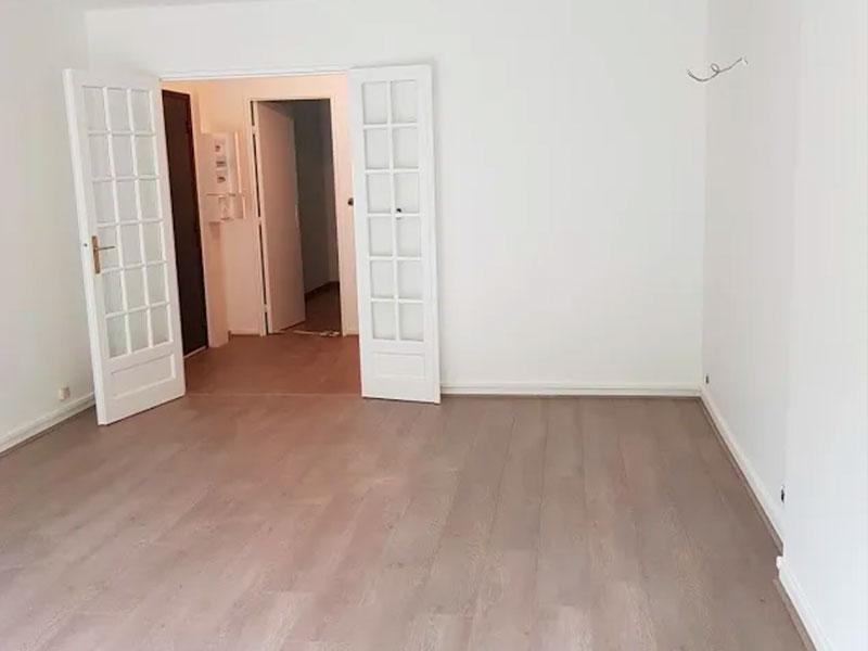rénovation appartement de vacansces capbreton