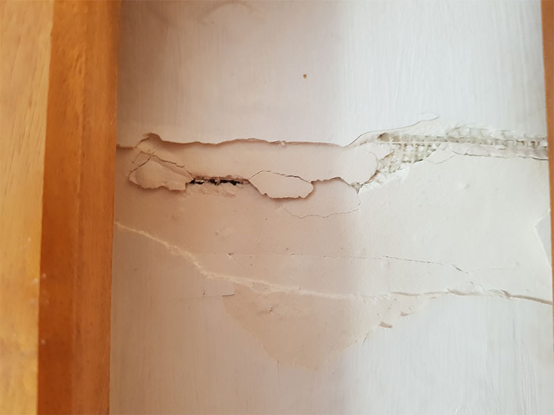 renovation fissure maison bayonne 64