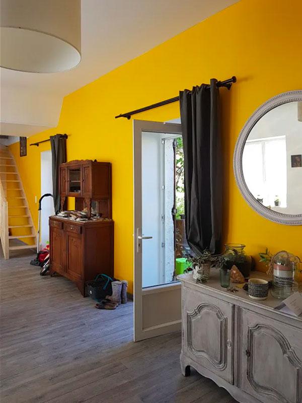 Rénovation maison ancienne à Seignosse 40