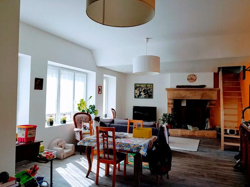 Rénovation complète maison Seignosse 40