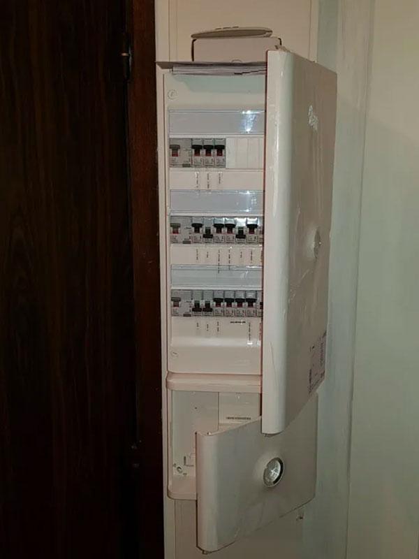 mise aux normes élecrique rénovation tabeau électrique Landes
