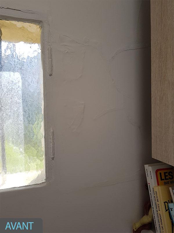 travaux peinture Souston 40