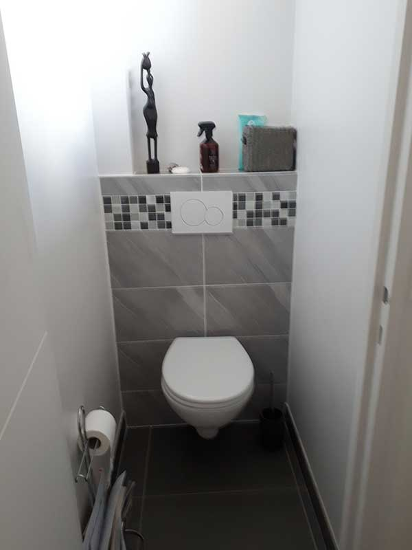 rénovation wc à Saint-Geours-de-Maremne 40